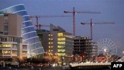 Glavni grad Irske Dablin