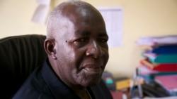 Pierre Claver Mbonimpa joint par Eric Manirakiza