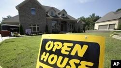 La tasa promedio de interés sobre hipotecas permanece en 3,5 %.
