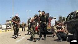 Libya'da Sirte İçin Ölüm Kalım Savaşı
