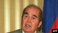 Дмитрий Волкогонов
