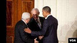 AS dan Israel berusaha menghidupkan lagi perundingan Timur Tengah yang macet sejak tahun lalu (foto: dok.).