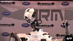 'Kỷ nguyên Robot' đang đến gần