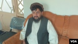 محمد علی قوماندان پیشین طالبان
