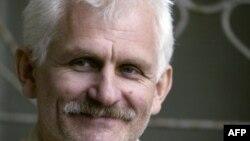 Білоруський правозахисник Олесь Біляцький