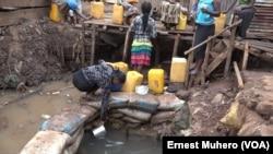Extension du réseau de distribution de l'eau potable dans les prochains jours