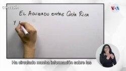 Costa Rica Mensaje FMI