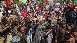 Afg'onlar: Turk rahbari Erdog'an musulmonlar homiysi