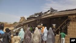 Gereja Kristen Evangelis di Nigeria Selatan