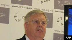 Посол США в Україні Джон Тефт.