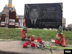 Ukraina nay không còn là nước cộng sản và những người cộng sản ít ỏi còn lại hiện có cũng như không.