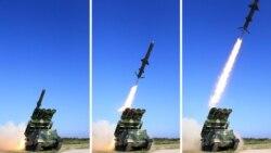[뉴스 포커스] 북한 미사일 발사 계속돼, 청와대 사드 배치 환경평가