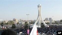 Δύο νεκροί από φιλο-δημοκρατικές διαδηλώσεις στο Μπαχρέιν