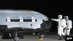 ԱՄՆ-ը գաղտնի առաքելությամբ տիեզերանավ է ուղարկել տիեզերք