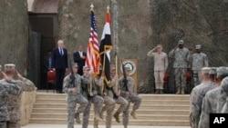 جنگ شروع کرنے سے جنگ ختم کرنا زیادہ مشکل ہے: اوباما