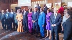 Forum sur l'emploi des jeunes dans l'agriculture à Brazzaville