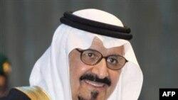 Sulton Abdul Aziz, qirol Abdullaning o'gay ukasi
