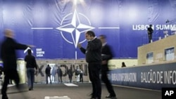Διήμερη σύνοδος κορυφής του ΝΑΤΟ