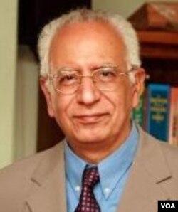 حسین باقرزاده، تحلیلگر