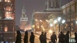 روسیه به روزنامه نگار اخراج شده اجازه داد بازگردد