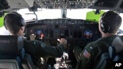 Fiscalização aérea