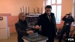 Danas se glasalo za gradonačelnike u 25 opština na Kosovu