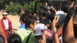 2012-01-03 粵語新聞: 緬甸為囚犯減刑 活動人士表示失望