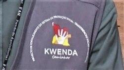 Kwenda nao chega 2:45