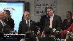 NY City University Immigration Program a Success
