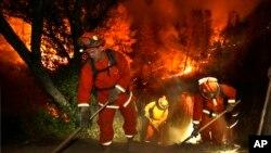Požari besne u Kaliforniji