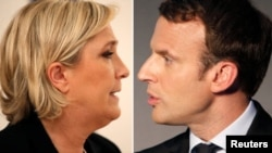 France, presidential elections