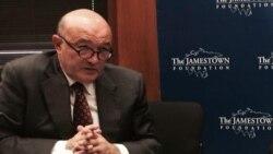 Davlat boshqaruvi akademiyasi rektori Abdujabbor Abduvohitov bilan suhbat - Navbahor Imamova