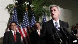 Συνεχίζεται η αντιπαράθεση στο Κογκρέσο για τις φοροαπαλλαγές