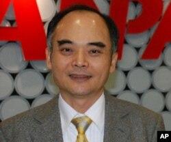 南宝树脂(中国)有限公司执行总经理孙德聪