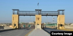 پاکستان اور ایران کے درمیان تفتان سرحدی گذرگاہ کروناوائرس کے باعث بند ہے۔