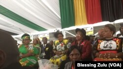 Zanu PF Women