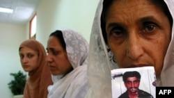 Хроника похищений иностранцев в Пакистане