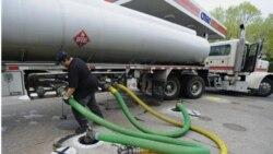 خشونتهای عراق بهای نفت را بالا برد