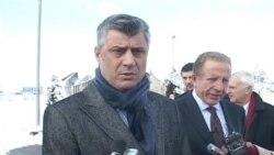 Përvjetori i vdekjes së z. Rugova