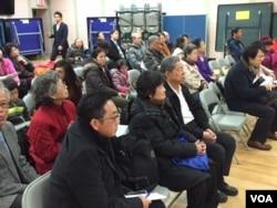 纽约台湾人社团庆祝蔡英文当选