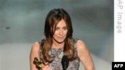 Oscar'ın Galibi Altı Ödülle 'The Hurt Locker' Oldu