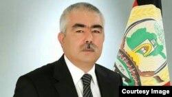 جنرال دوستم خواستار نقش تعیین کنندۀ جوانان در انتخابات پارلمانی شد.