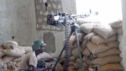 درگيری ميان نيروهای دولتی و حافظ صلح با شوشيان در سومالی