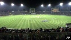 ناامنی یکی دیگر از دلایل نیامدن بازیکنان جهانی کریکت به افغانستان است