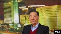 中國資深經濟學家茅于軾