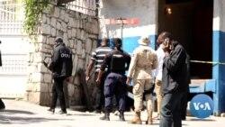 US Pledges to Help Haiti in Assassination Investigation