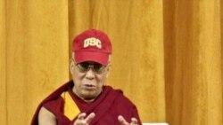 دالایی لاما : قتل بن لادن به حق بود!