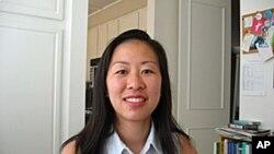 UCLA教授、儿科医生郭艾迪