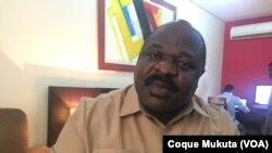 Dabine Dabire diz que vai investir em Angola