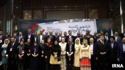 Silk Road Task Force Meeting - Urmia